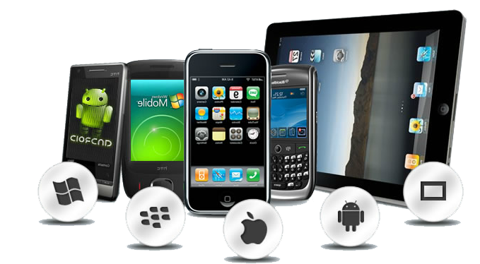 Mobile Apps Development Company in Delhi, India