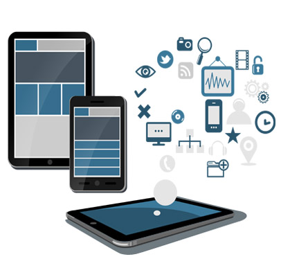 Mobile Apps Development Company in Delhi - NCR