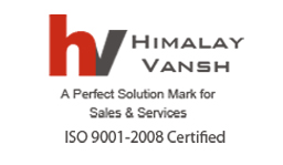 Himalaya Vansh - Web designing and development services