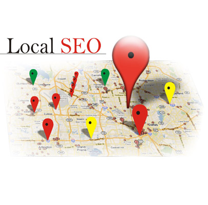 Local SEO Company in Delhi