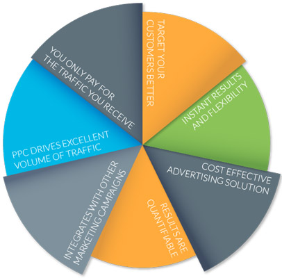 Pay per Click Advertisign Company in Delhi - NCR